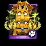 Druid (EP) Card