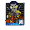 Tyran (R) Card