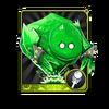Rotten Elemental Card