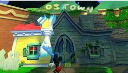 Mickey's Home