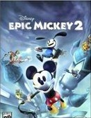Epic Mickey Cover 1