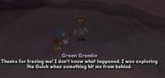 Greengrem
