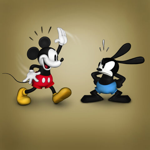 File:Mickey and Oswald 2.jpg