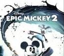 Epic Mickey 2: The Power of Two/Gallery