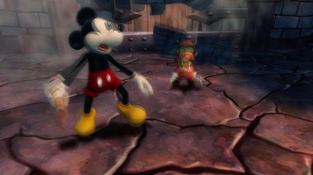 Trailer - Disney Epic Mickey 2 The Power of Two