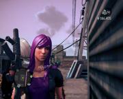 Marisa updated
