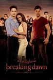 Breaking dawn movie poster-1-