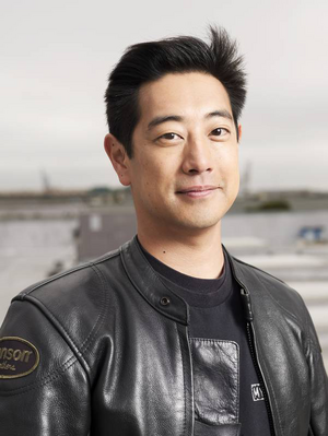 Grant Imahara Based On