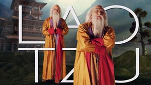 Lao Tzu Title Card