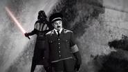 Hitler vs Vader 3 Hitler Dies