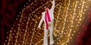 Adult Elvis Presley's Stage