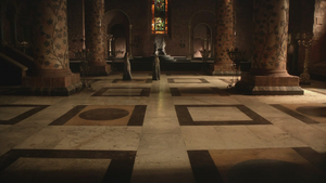 The Great Hall Based On