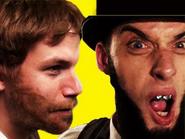 Abe Lincoln vs Chuck Norris Thumbnail