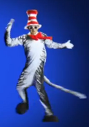 The Cat In The Hat Cameo Nice Peter vs EpicLLOYD