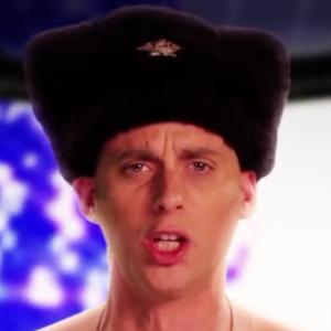 Vladimir Putin in Battle