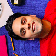 Ray William Johnson Youtube Avatar