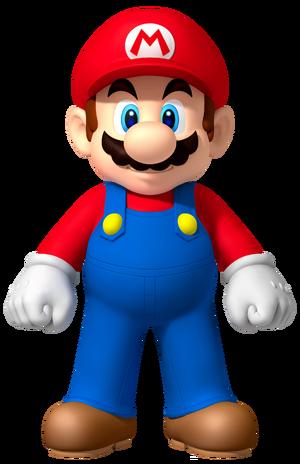 Mario Based On