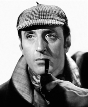 Sherlock Holmes Based On