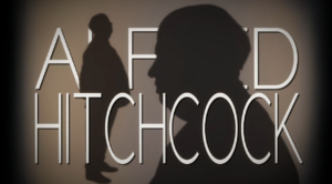 Alfred Hitchcock Title Card