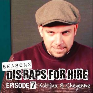 DRFH 17 Alternate Cover