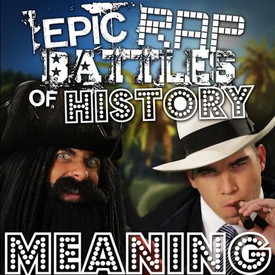 Blackbeard vs Al Capone Meanings