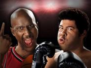 Michael Jordan vs Muhammad Ali Thumbnail