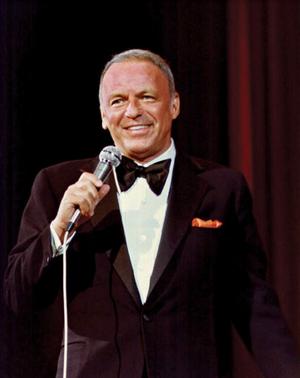 Frank Sinatra Based On
