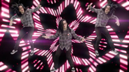 Skrillex Alternate Background