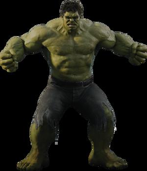 The Hulk Based On