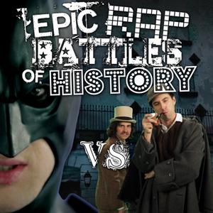 Batman vs Sherlock Holmes