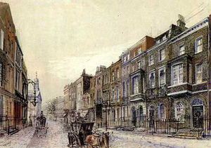 Baker Street Based On
