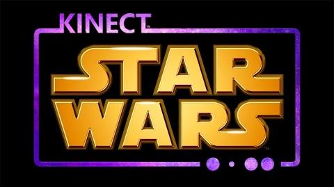I'm Han Solo - Star Wars Kinect
