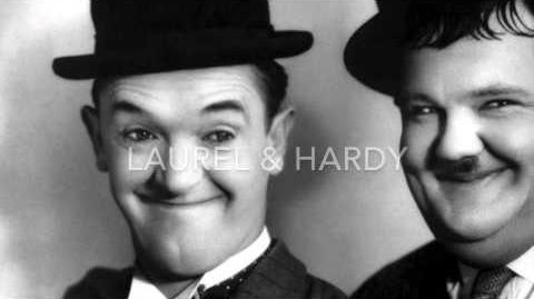 Drake & Josh VS Laurel & Hardy - Dragon Rap Battles 54-2