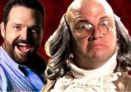 Billy Mays vs Ben Franklin Thumbnail
