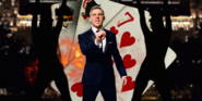 James Bond Title Sequence Casino Royale 2