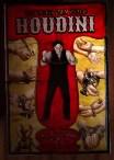 Harry Houdini Poster