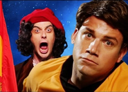 Columbus vs Captain Kirk Thumbnail