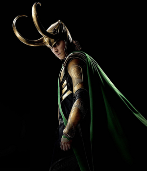 Loki Based On