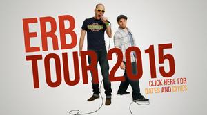 ERB Tour 2015