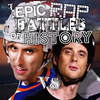 Tony Hawk vs Wayne Gretzky