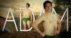 Adam Title Card