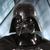 Darth Vader In Battle
