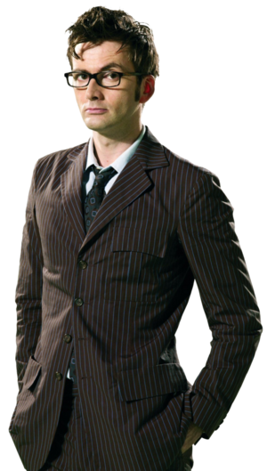 Tenth Doctor Based On