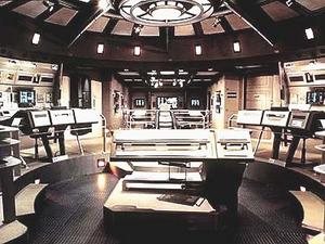 USS Enterprise Based On