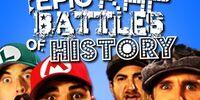 Mario Bros vs Wright Bros/Rap Meanings