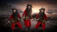 Blackbeard YouTube Spot Commercial