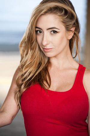 Lauren Francesca