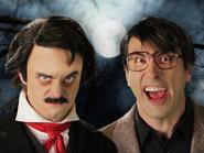 Stephen King vs Edgar Allan Poe Thumbnail