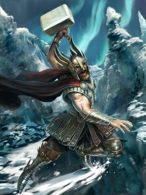 Thor Based On
