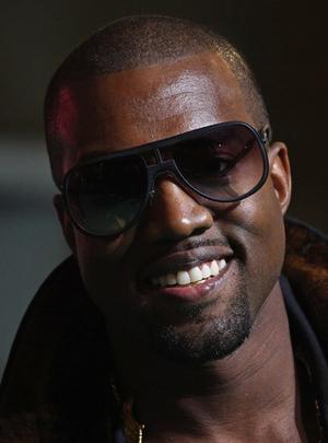 Kanye West Based On
